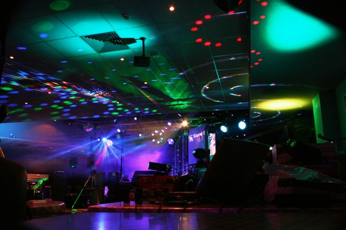 Gc Sound And Light Pa Lighting And Audio Visual Services